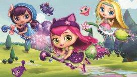 image du programme Les mini sorcières