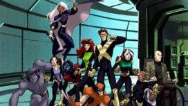 image du programme X-Men Evolution
