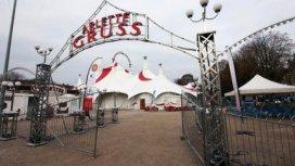 image de la recommandation Une saison au cirque