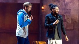 image du programme Montreux Comedy Festival 2017
