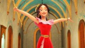 image de la recommandation Princesse Sofia : Elena et le secret ...