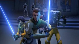image du programme Star Wars Rebels