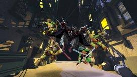 image du programme Les Tortues Ninja