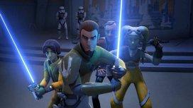 image du programme Star Wars Rebels