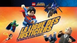 image du programme La ligue des Justiciers et l'attaque ...
