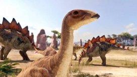 image du programme Planète dinosaures