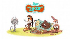image du programme Zip Zip