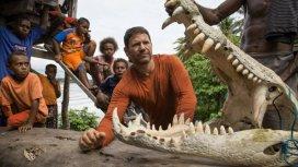 image du programme Papouasie, l'expédition extrême