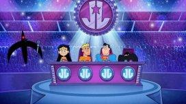 image de la recommandation Teen Titans Go !