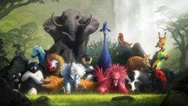 image du programme Zafari