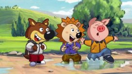 image du programme Mini-Loup