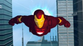 image de la recommandation Iron Man