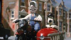 image du programme Wallace & Gromit : rasé de près