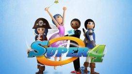 image du programme Super 4