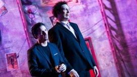 image du programme Montreux Comedy Festival