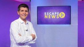 image du programme Escape News