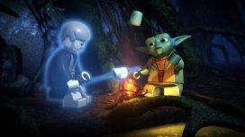 image du programme Lego Star Wars : les chroniques de Yoda