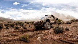 image du programme Le Dakar