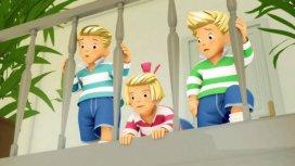 image du programme Les triplés