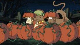 image du programme Scooby-Doo et la créature des ténèbres