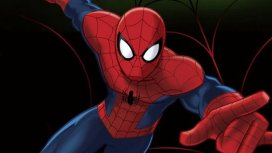 image du programme Ultimate Spider-Man vs the Sinister 6