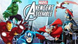 image du programme Avengers Rassemblement