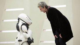 image du programme Doctor Who