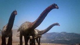 image du programme Dinotasia