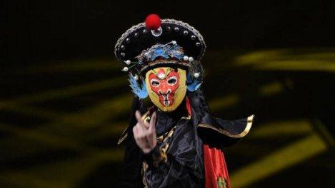 Mulan par les étoiles du cirque de Pékin
