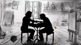 image du programme Modigliani-Soutine, derniers bohêmes ...
