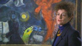image du programme Chagall, peintre de la musique