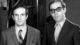 image du programme Truffaut / Godard, scénario d'une rup...