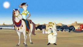 image du programme Les nouvelles aventures de Geronimo S...