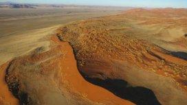 image du programme Namibie, l'aventure originelle