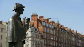 image du programme Sherlock Holmes contre Conan Doyle