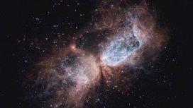 image du programme Le cosmos dans tous ses états