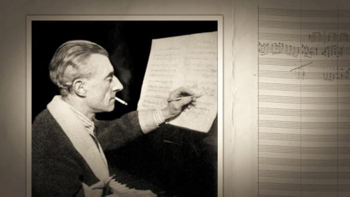 Image du programme Qui a volé le «Boléro» de Ravel ?