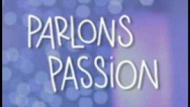 image du programme Parlons passion