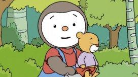 image du programme T'choupi et ses amis