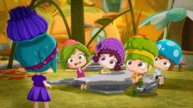 image du programme Lilybuds