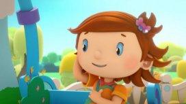 image du programme La petite école d'Hélène