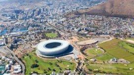 image du programme Stades, les champions de l'architecture