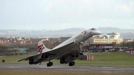 image du programme Concorde, le rêve supersonique