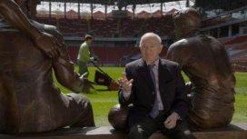 image du programme Football, arme du KGB