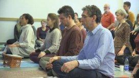 image du programme Méditation, une révolution dans le ce...