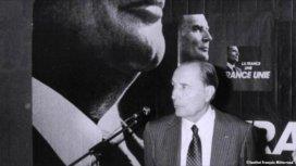 image de la recommandation Mitterrand, l'héritage impossible