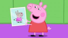 image du programme Peppa Pig