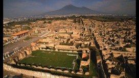 image du programme Les vestiges de Pompéi