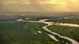 image du programme Le Nil éternel