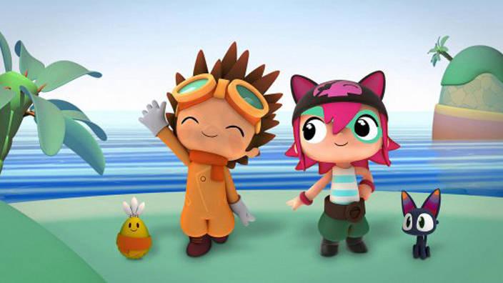 Image du programme Pirata & Capitano